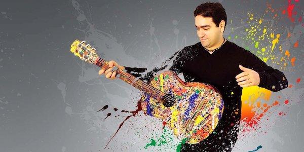 Kader Fahem – Trio
