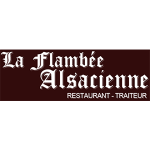 FLAMBEE ALSACIENNE