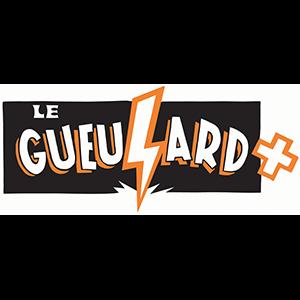 LE GUEULARD PLUS