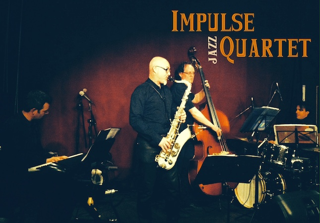 Impulse Quartet