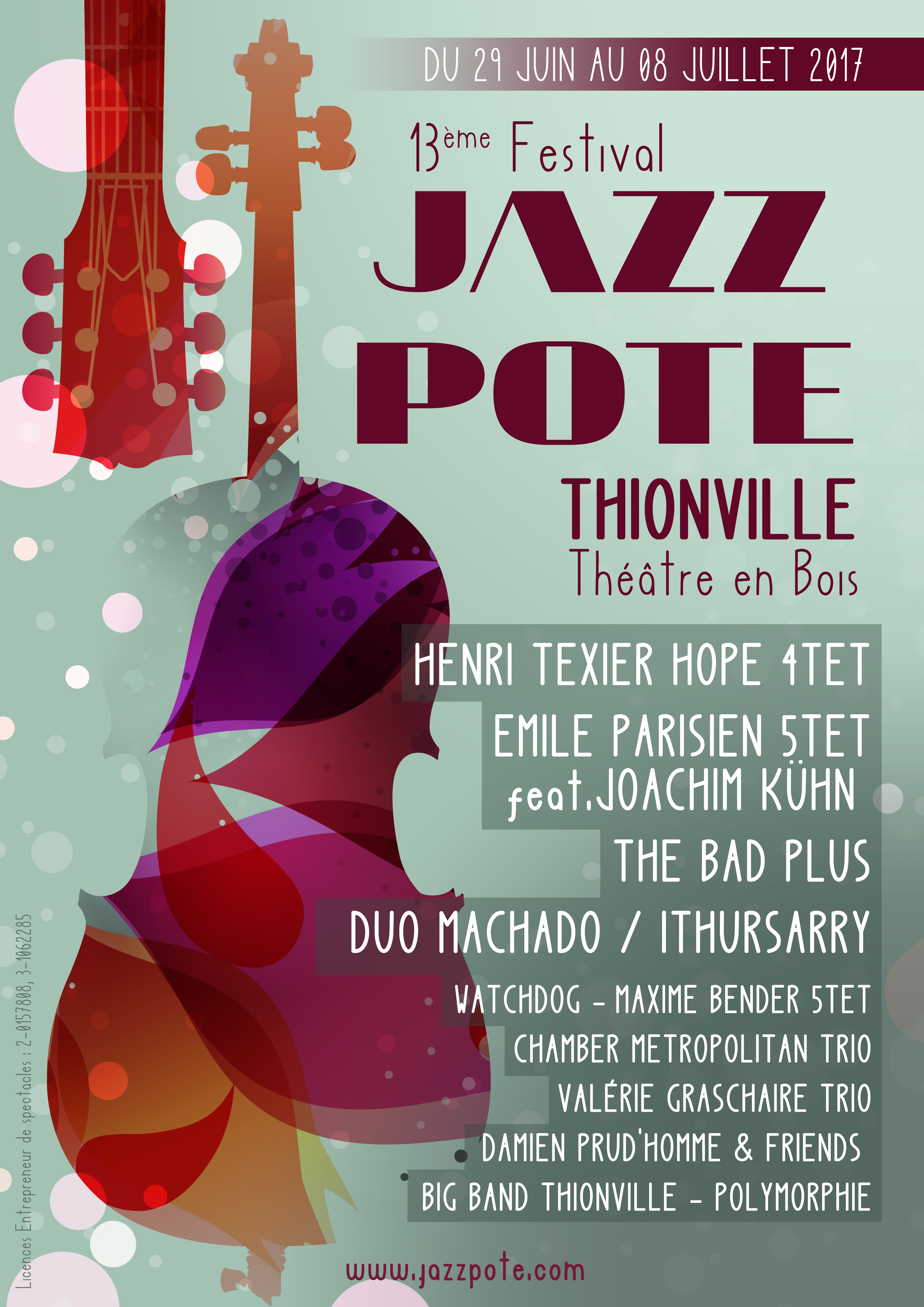 Jazzpote 2017