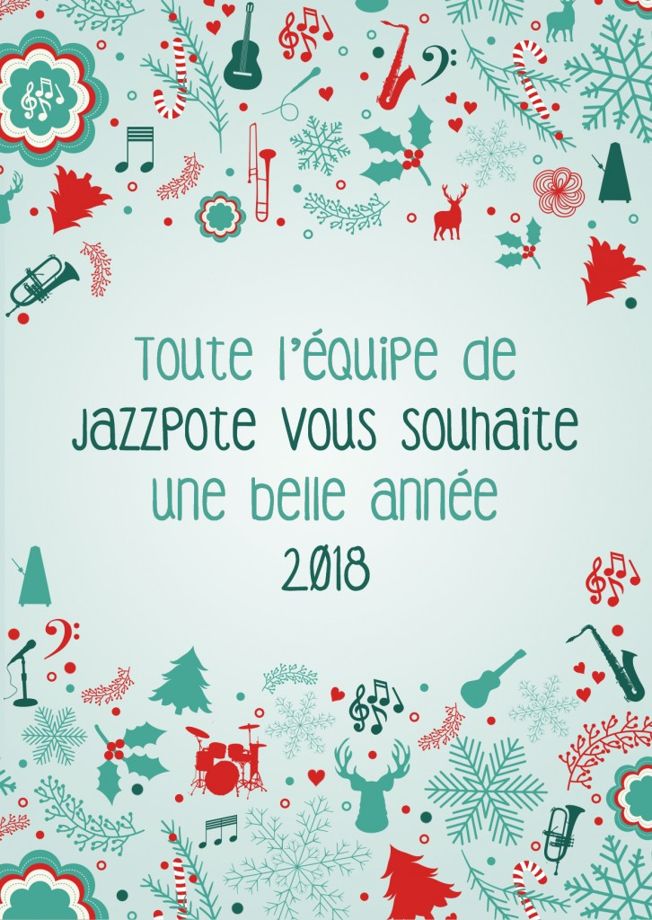 vœux-jazzpote