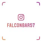 FALCON BAR 57